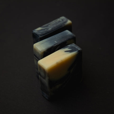 Soap Value Pack (Pack of 3) - Yesterday Once More - Charcoal Soap