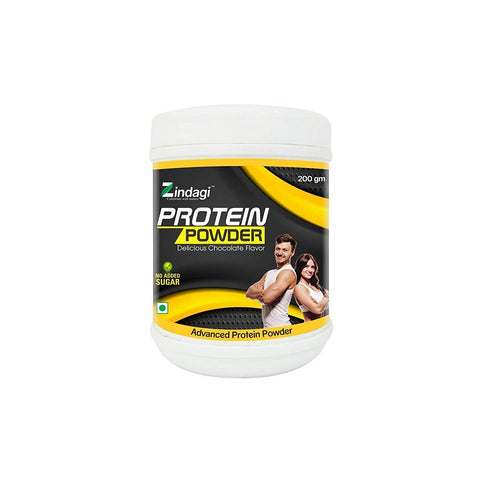 Zindagi Protein Powder for Adults (200 gm)