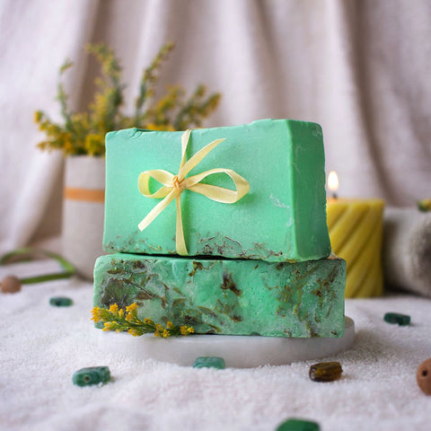 Bath And Beyond - Jade Bath Soap