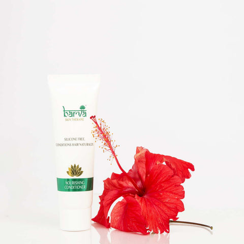 Natural Base Hair Nourishing Conditioner