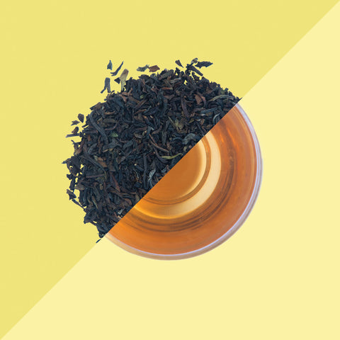 East Himalyan Black Tea