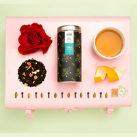Handpicked Happy Holidays Tea
