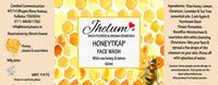 Handmade Honeytrap Face Wash