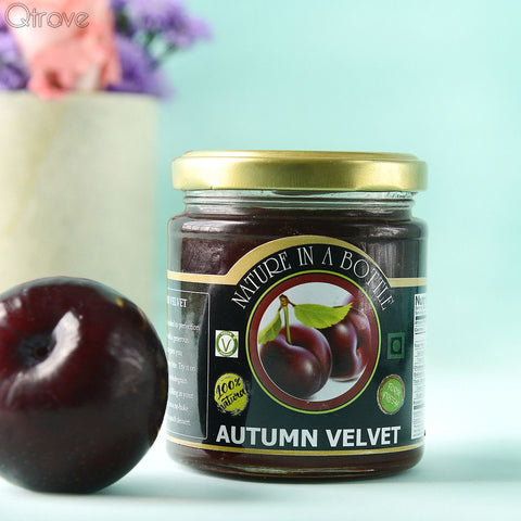 Autumn Velvet Spread