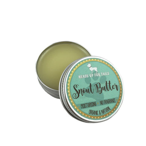 Organic Snout Butter For Dogs