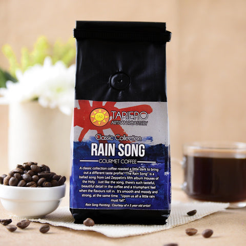 The Rain Song Coffee