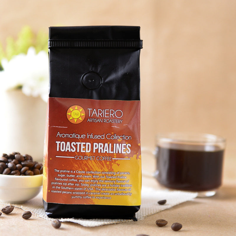Toasted Pralines Coffee