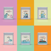 Tea Lovers Combo Collection