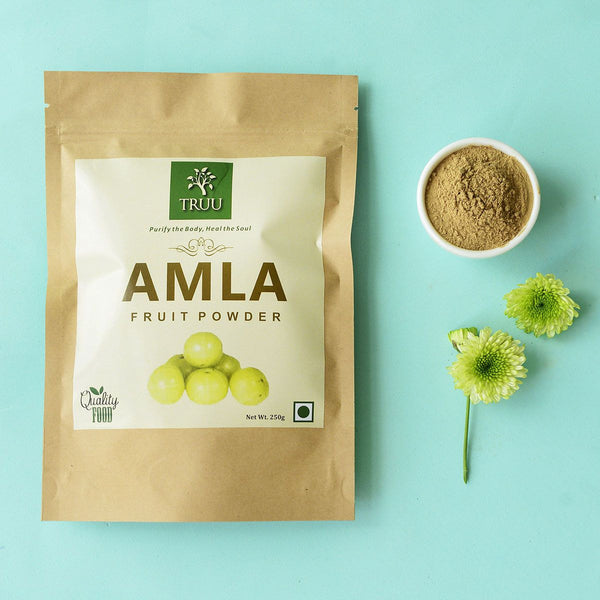Amla Wild Fruit Powder