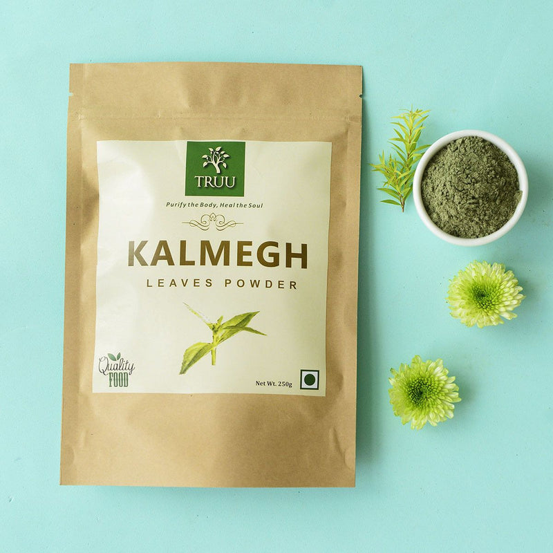 Herbal Kalmegh Leaves Powder