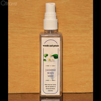 Jasmine Body Mist (Alcohol Free )