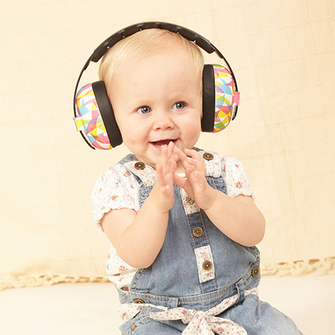 Banz Baby and Kids Ear Defenders