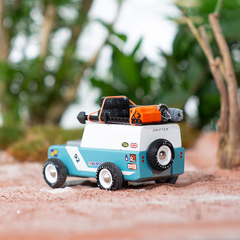 Toy Cars & Vehicles