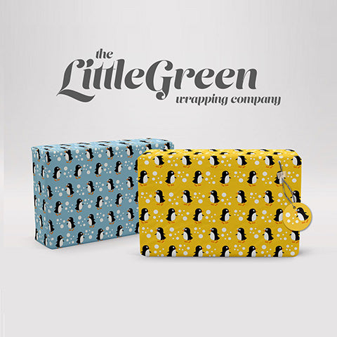 The LittleGreen Wrapping Company