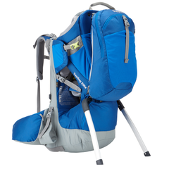 The Thule Sapling Elite child carrier is the safest and most comfortably way carry your precious cargo while on the go.