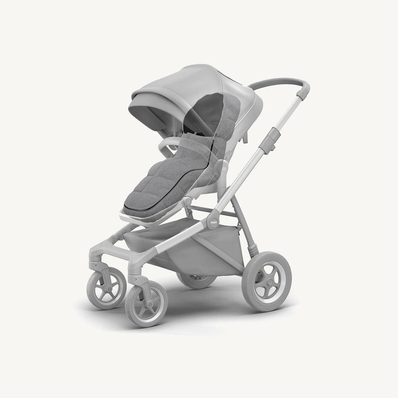 Thule Footmuff, Stroller, Thule - All Mamas Children