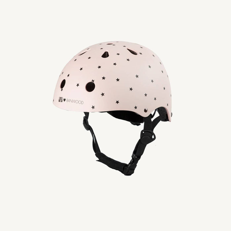 Banwood Helmet in Bonton Pink - All Mamas Children