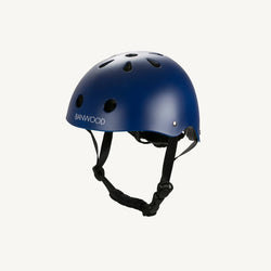 Banwood Helmet in Navy Blue, Balance Bike, Banwood - All Mamas Children