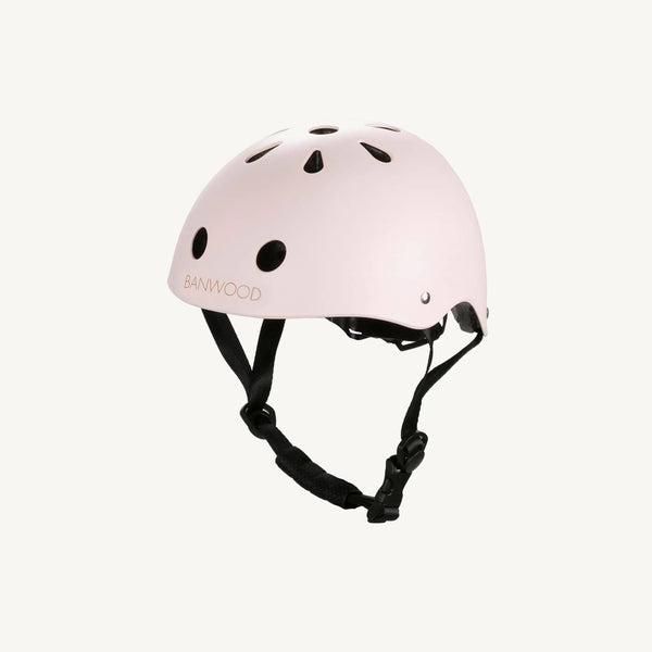 Banwood Helmet in Pink, Balance Bike, Banwood - All Mamas Children