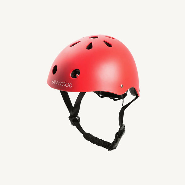 Banwood Helmet in Red - All Mamas Children