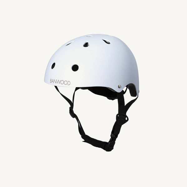 Banwood Helmet in Sky, Balance Bike, Banwood - All Mamas Children