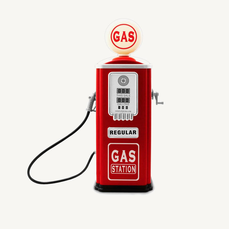 Baghera Gas Station Fuel Pump, Play Set, Baghera - All Mamas Children