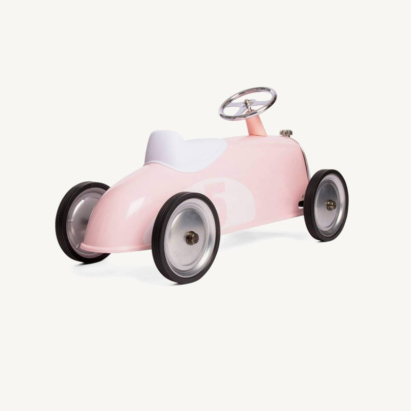 Baghera Rider - Petal Pink, Ride On, Baghera - All Mamas Children