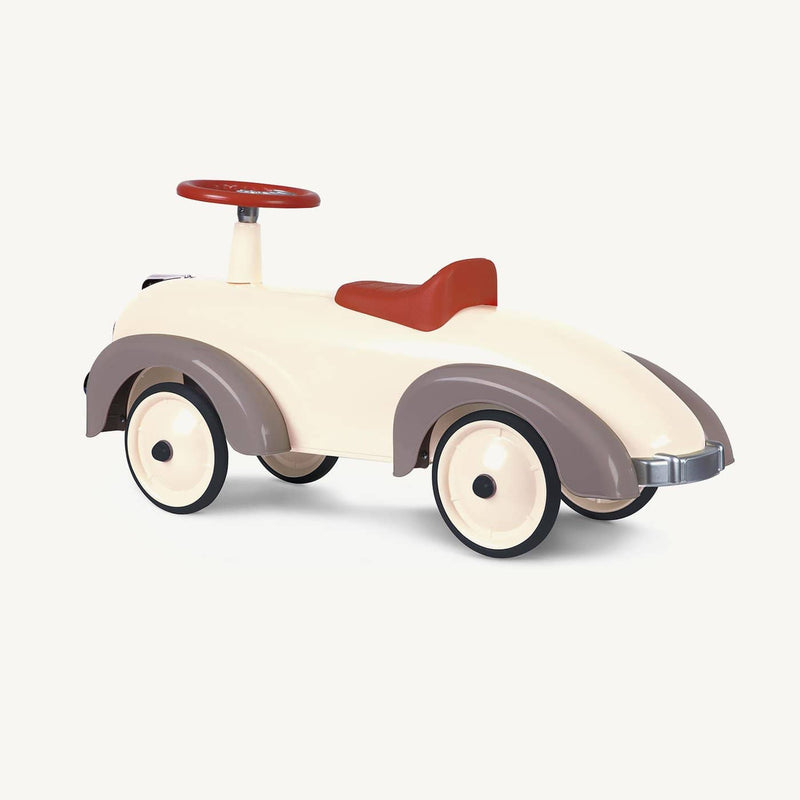 Baghera Speedster Ride On - Sikgrey, Ride On, Baghera - All Mamas Children