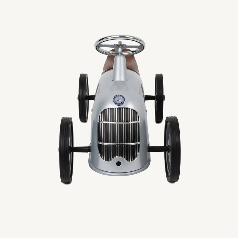 Baghera Rider - Mercedes-Benz W 25 Silver Arrow, Ride On, Baghera - All Mamas Children