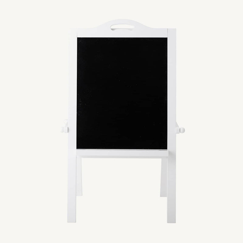 Bloomingville - Blackboard Easel With White Frame - All Mamas Children
