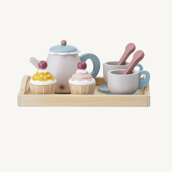 Bloomingville - Tea Set, Pretend Play, Bloomingville - All Mamas Children