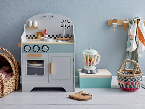 Bloomingville - Mini Stove Grey - All Mamas Children