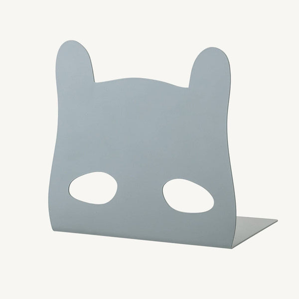 Bloomingville - Superhero Bookend Grey, Furniture, Bloomingville - All Mamas Children