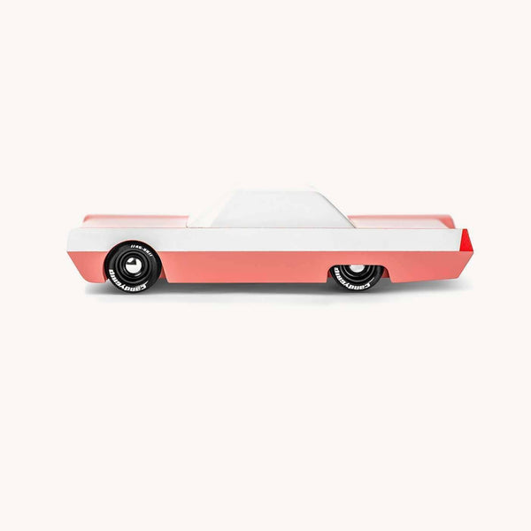 Candylab - Pink Flowmingo, Car, Candylab - All Mamas Children