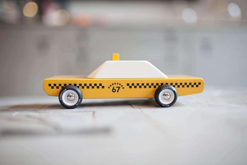 Candylab - Candycab Taxi, Car, Candylab - All Mamas Children