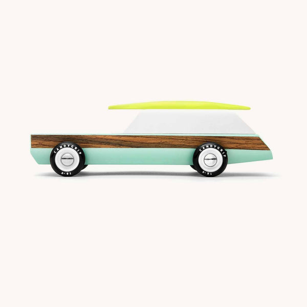 Candylab - Woodie Redux, Car, Candylab - All Mamas Children