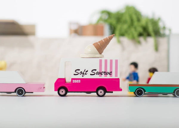 Candylab - Candyvan Ice Cream Van - All Mamas Children