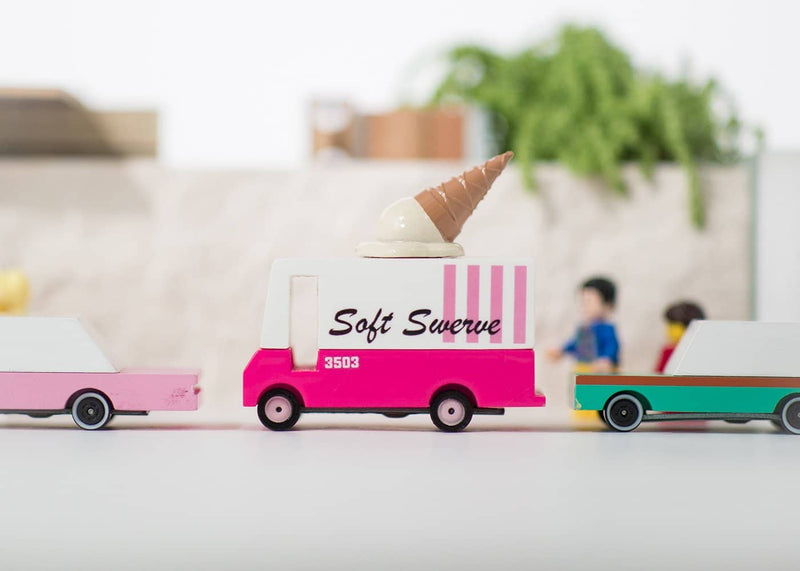 Candylab - Candyvan Ice Cream Van, Car, Candylab - All Mamas Children