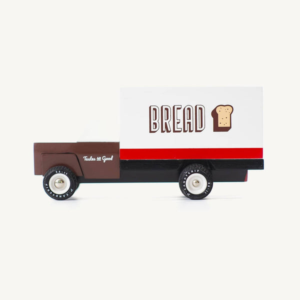 Candylab - Bread Truck, Car, Candylab - All Mamas Children