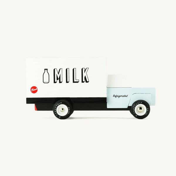 Candylab - Milk Truck, Car, Candylab - All Mamas Children