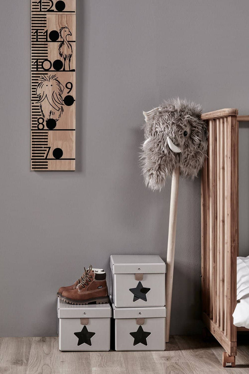 Kid's Concept - Height Chart - Neo Natural Wood, Height Chart, Kids Concept - All Mamas Children