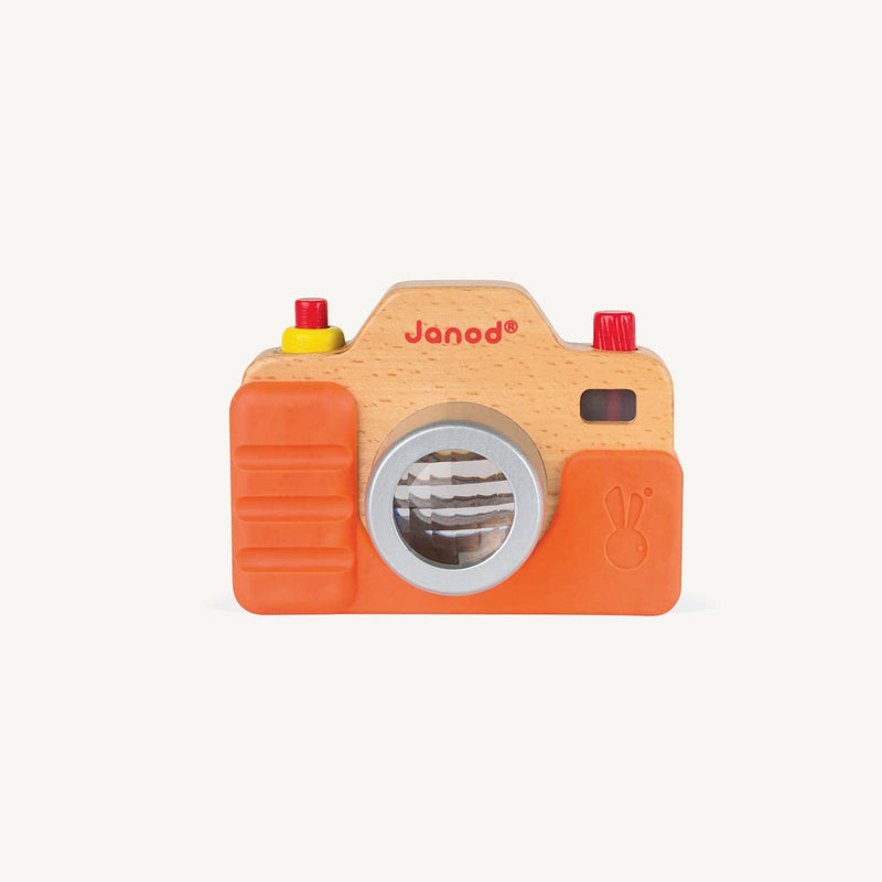 Janod - Sound Camera, Toys, Janod - All Mamas Children