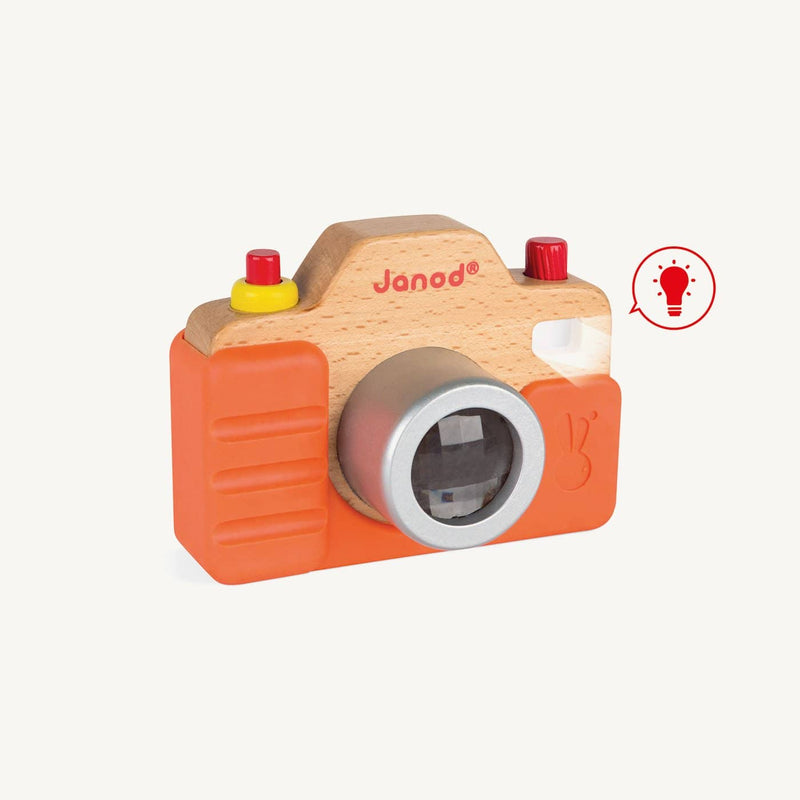 Janod - Sound Camera - All Mamas Children