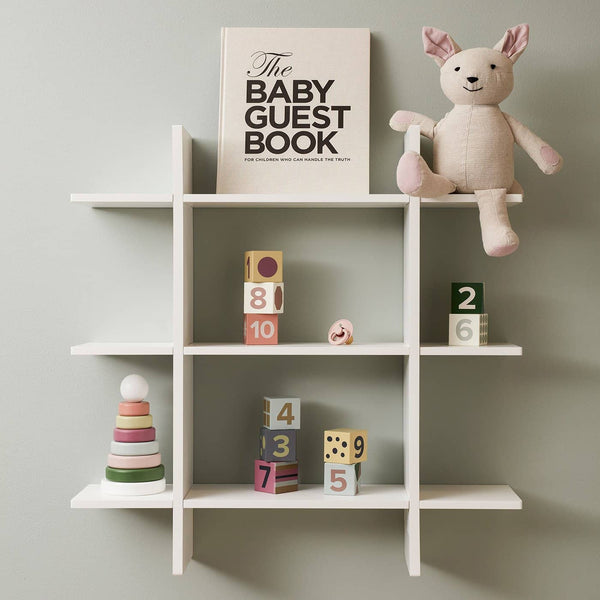 Kid's Concept - Edvin Wooden Stacking Toy - All Mamas Children