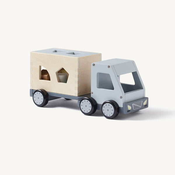 Kid's Concept - AIDEN Shape Sorter Truck - All Mamas Children