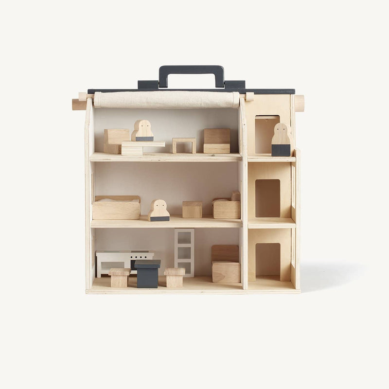 Kid's Concept - AIDEN Studio House, Play Set, Kids Concept - All Mamas Children
