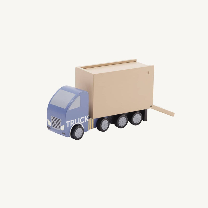 Kid's Concept - AIDEN Large Wooden Truck - All Mamas Children