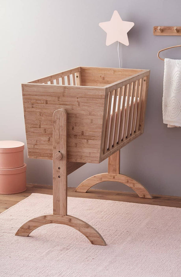 Kid's Concept - Bamboo Cradle, Cradle, Kids Concept - All Mamas Children