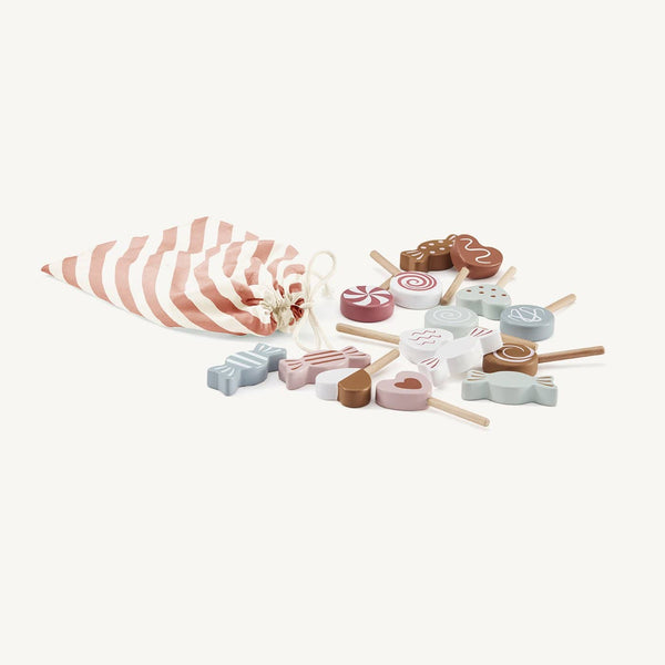 Kid's Concept - Bistro Wooden Candy Set - All Mamas Children