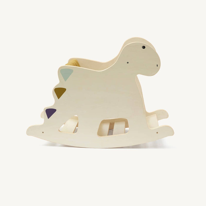 Kid's Concept - Dino Wooden Rocking Horse NEO - All Mamas Children